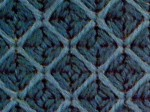 Bargello Stitch