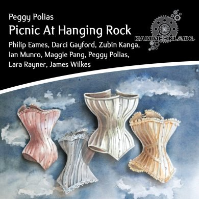 Picnic At Hanging Rock Suite album