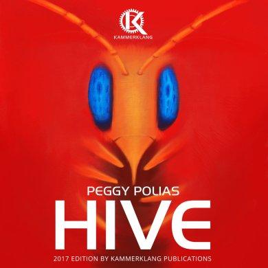 Hive (2016) album recording